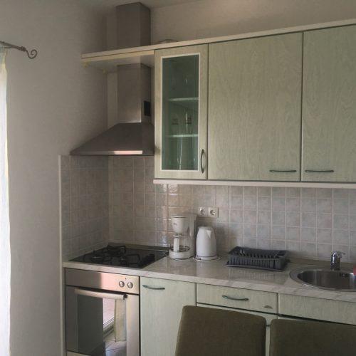 Apartaman tip 2+2b